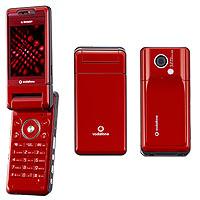 Vodafone 903SH