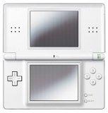 Nintendo DS Lite クリスタルホワイト